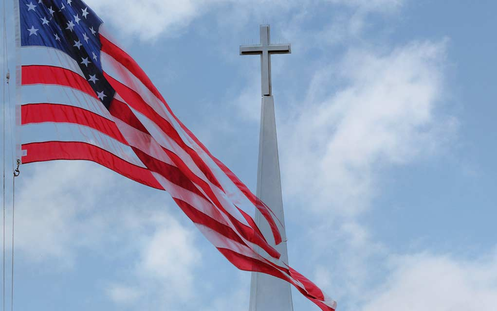 How Safe Is Your Religious Freedom?