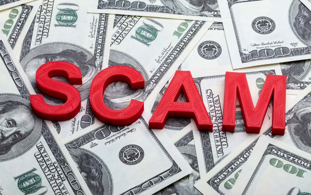 Scams You May Have Already Fallen For
