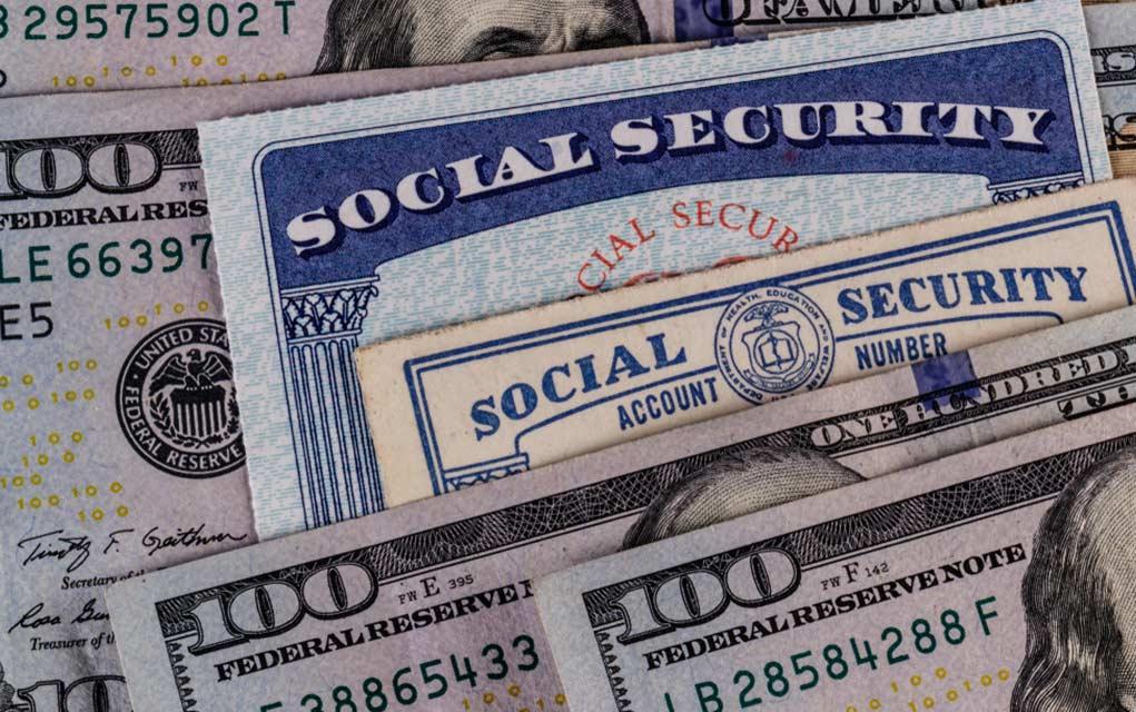 Biden's Horrible History on Social Security