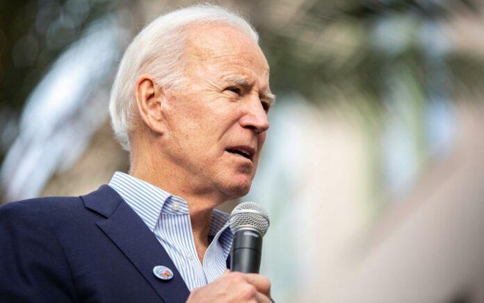Biden Picks Harris After Pressure From Black Leaders