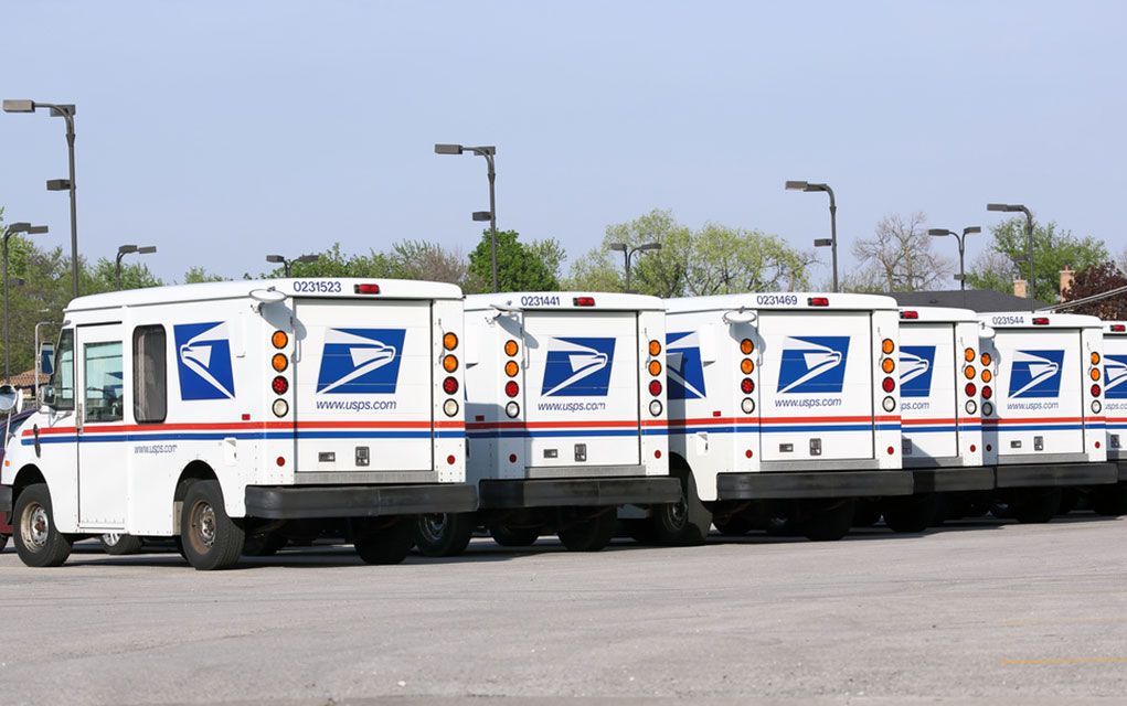 Dems Are Lying About the US Postal Service