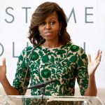Trump Fires Back at Michelle Obama