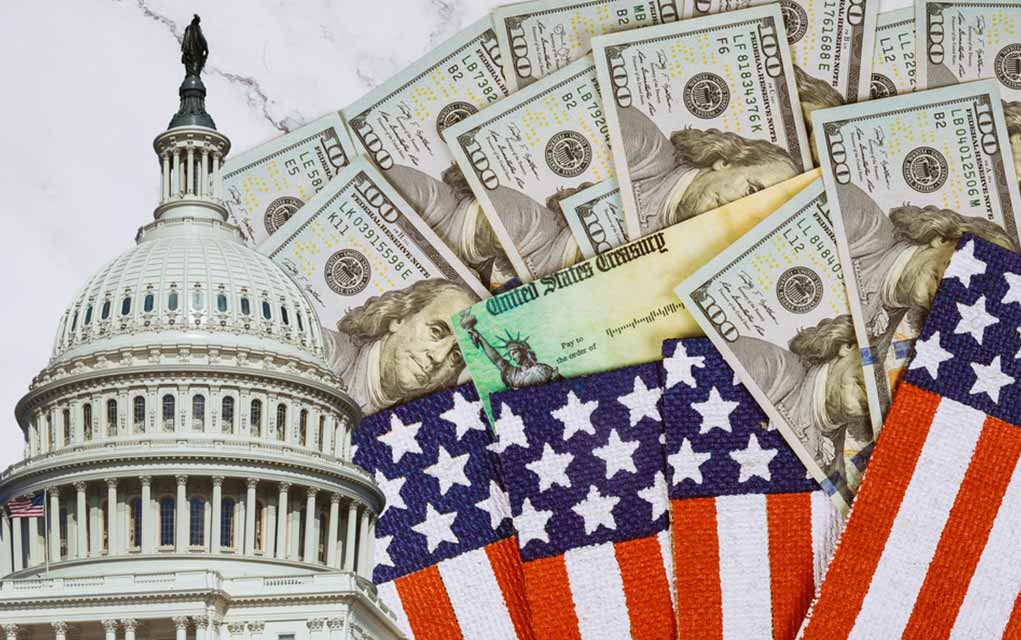 Bipartisan Stimulus Bill in the Works
