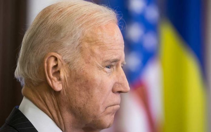 Joe Biden Silent on Whether He Will Pack Supreme Court