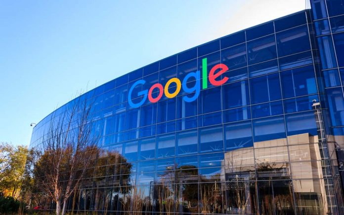 Google Now Controlling Tech Development for the Government