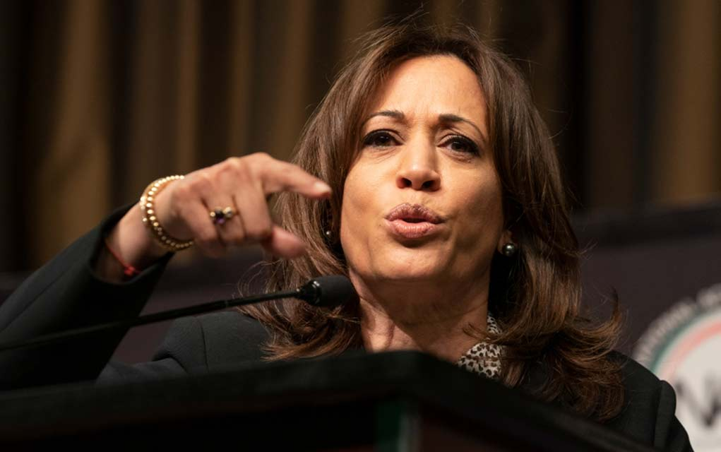 Kamala Harris Failed To Prosecute Criminal Before He Wiped Out Entire Family