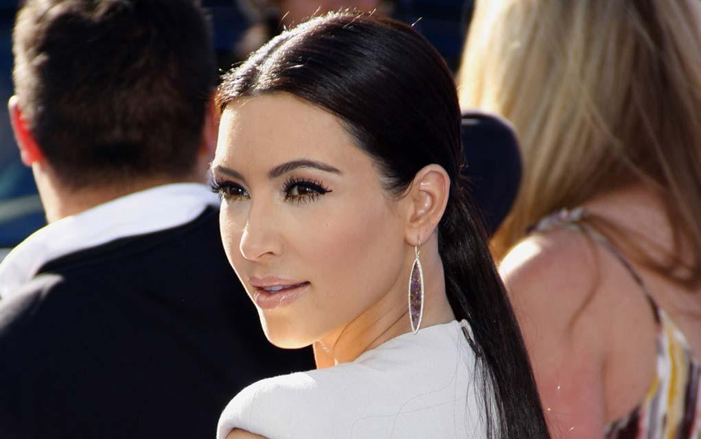 Kim Kardashian Wants Trump to Support Armenia Amid Fighting Conflict
