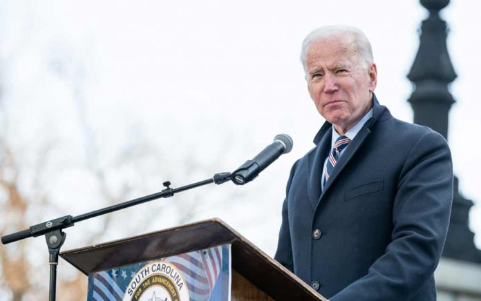 Libertarian Candidate Gets Bigger Audience At Waffle House Than Biden