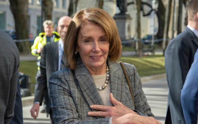 Pelosi Claims She