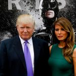 President Donald Trump and First Lady Test Positive