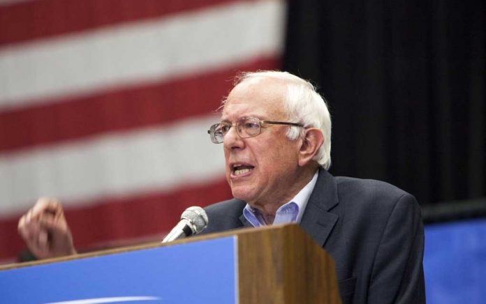 Bernie Sanders Makes Bizarre Claim That Most Americans Want Socialism
