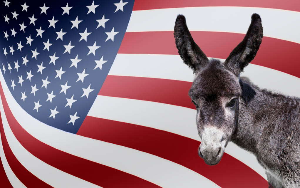 "Democrats Launch Movement To ""Abolish The Senate"" (REPORT)"