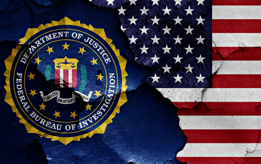 FBI Warns of Iranian Hackers Trying to Undermine US Election
