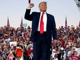Trump Most Popular President in History With Record-Setting Votes As Republican (REPORT)