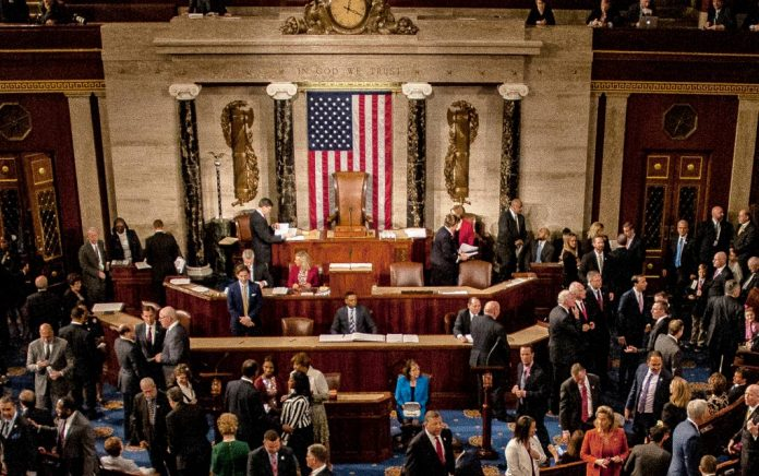 Trump Requests Congress Pass Next Stimulus Package