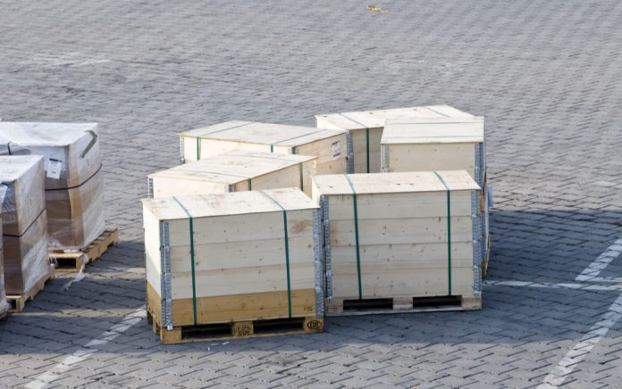 Customs Officers Seize Hundreds of Unauthorized COVID Test Kits