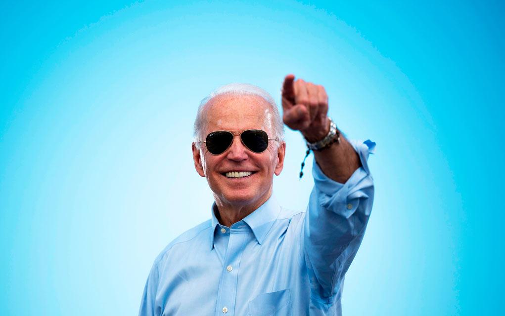 Joe Biden Launches Scheme To Get Democrats Elected In Georgia Runoffs