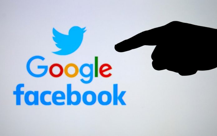 Uncovering Big Tech's Attempts to Silence Us in 2020