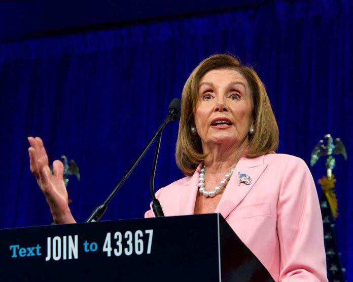Matt Gaetz Calls Out Pelosi for Failure to Act