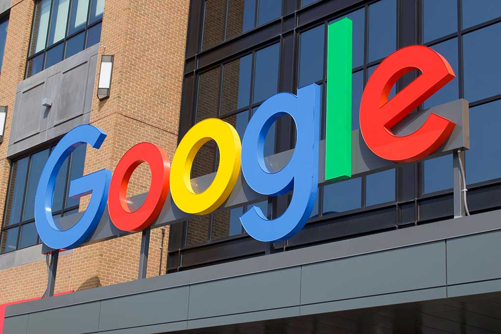 Google Suspends Donations to Lawmakers Who Voted Against Certifying Election