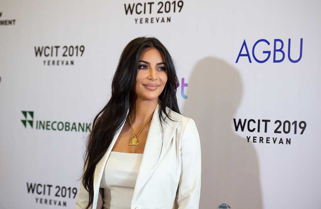 Trump Grants Clemency to 31 People Kim Kardashian Supported