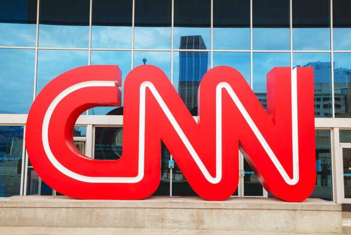 CNN Analyst Claims Trump Is a Terrorist Leader