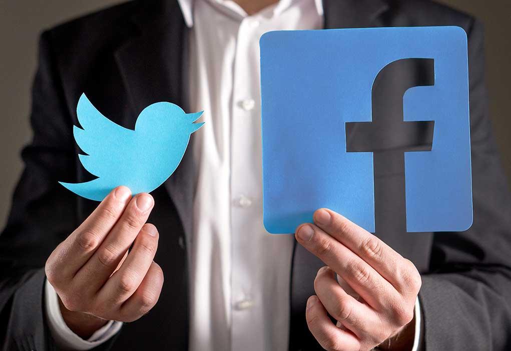 Social Media Platforms Under Attack After Their Radical Decisions
