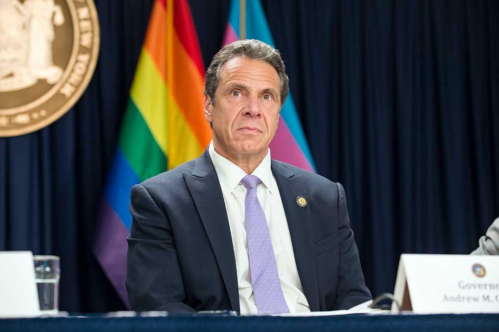 Judge Announces Governor Cuomo's Health Department Illegally Withheld True Death Toll