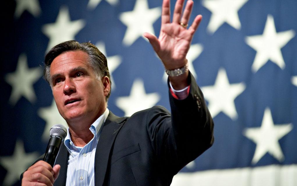 Mitt Romney and Corey Booker Push Socialist Spending Plans