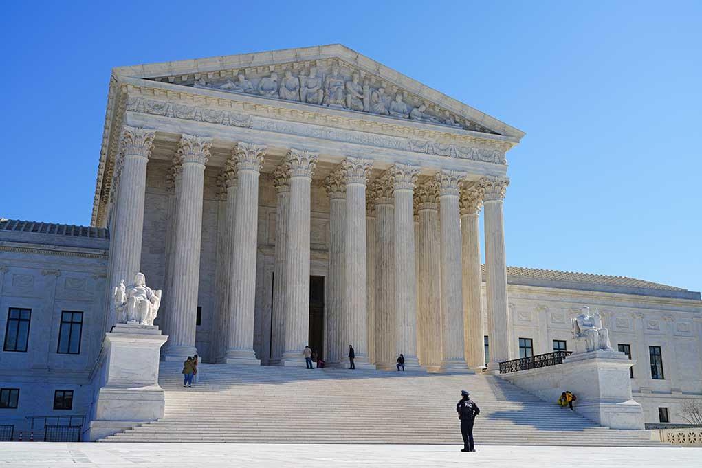 Supreme Court to Take on Major Abortion Case