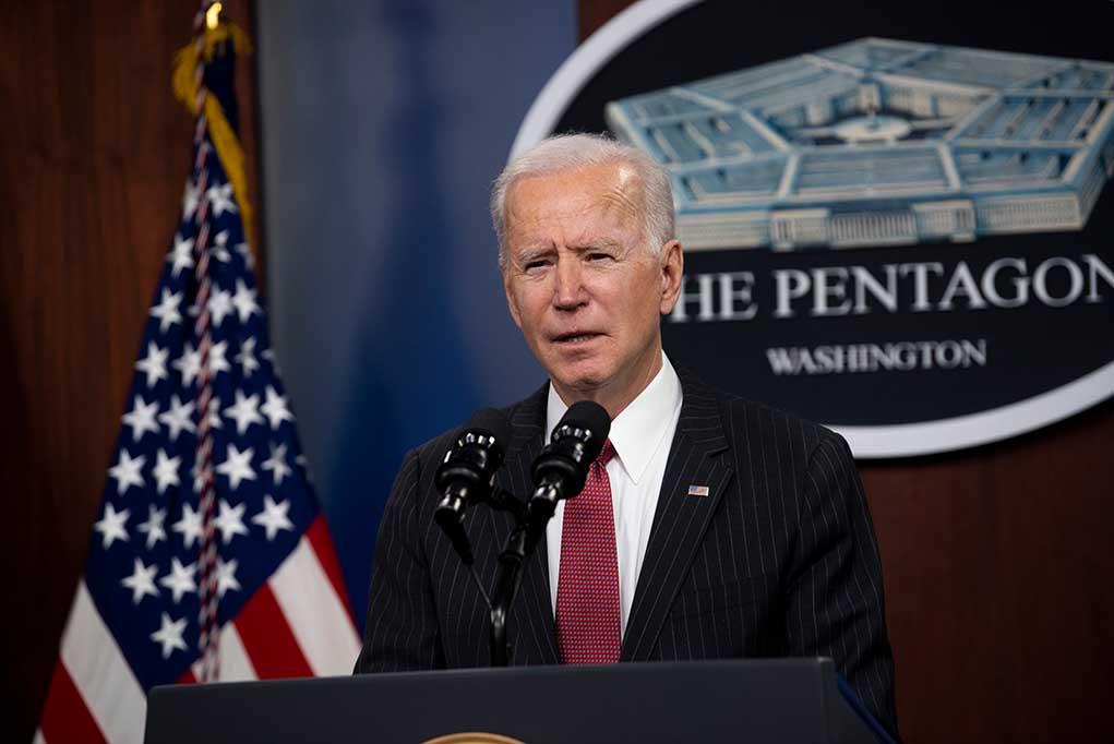 Biden Makes Massive Request for Immigrant Children