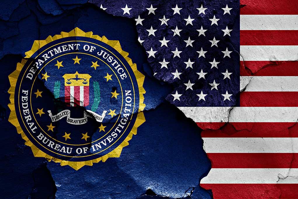 Democrats Make Unwarranted Changes To FBI