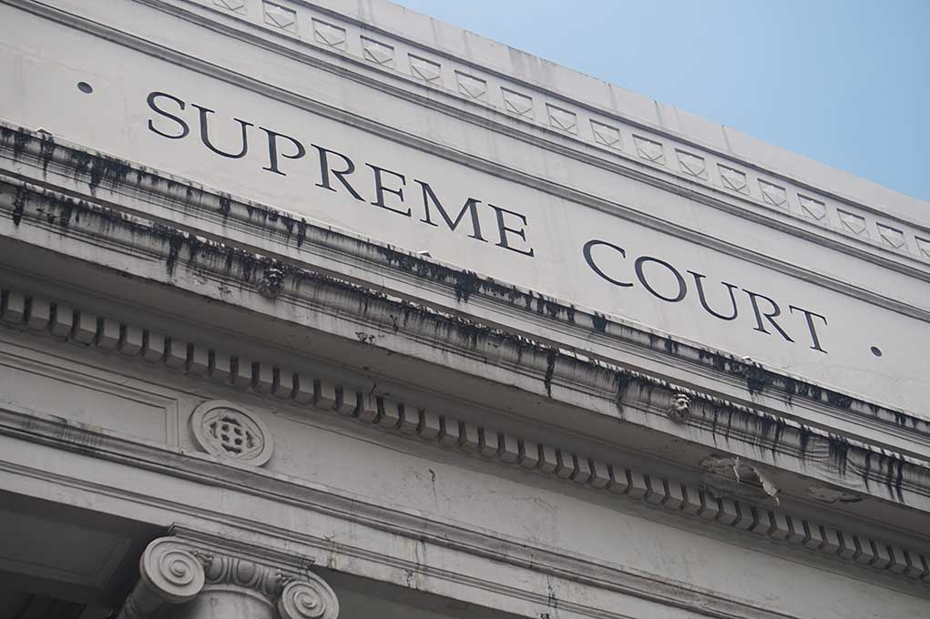 Supreme Court to Review State Election Laws