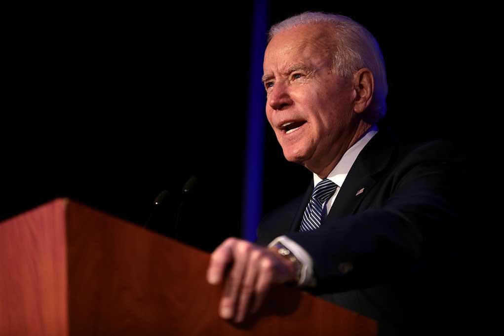Biden Official Addresses His Approach on Putin