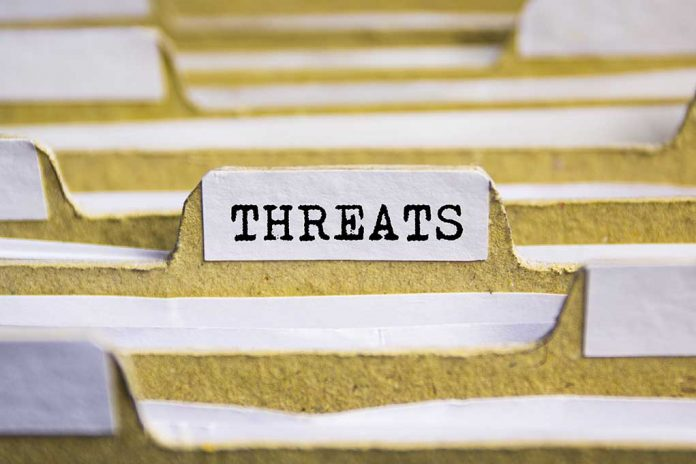 Americans Reveal Which Threats They Think Are Most Important