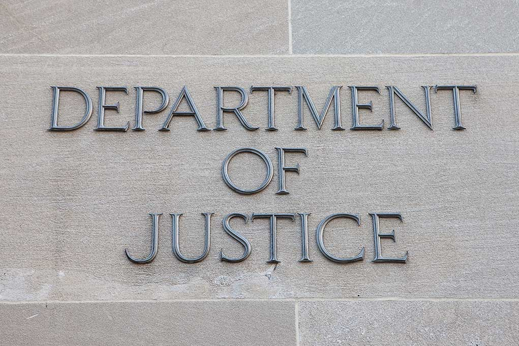 DOJ Rushes in After Multiple Missing Persons and Murders