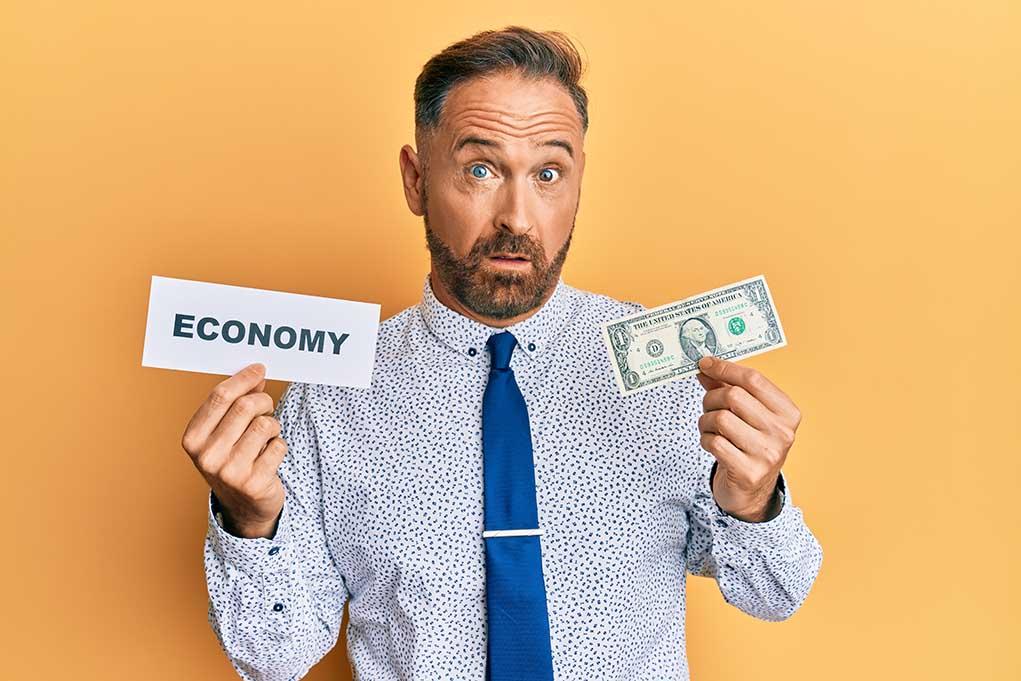 U.S. Economy Warning Signs Revealed