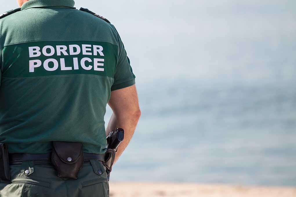 Border Patrol Uncovers Massive Fraud Ring