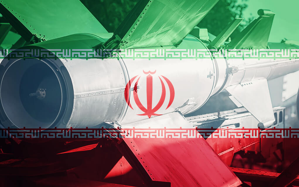 Investigators Reveal Iran Is Creating Large Amounts of Nuclear Weapon Material