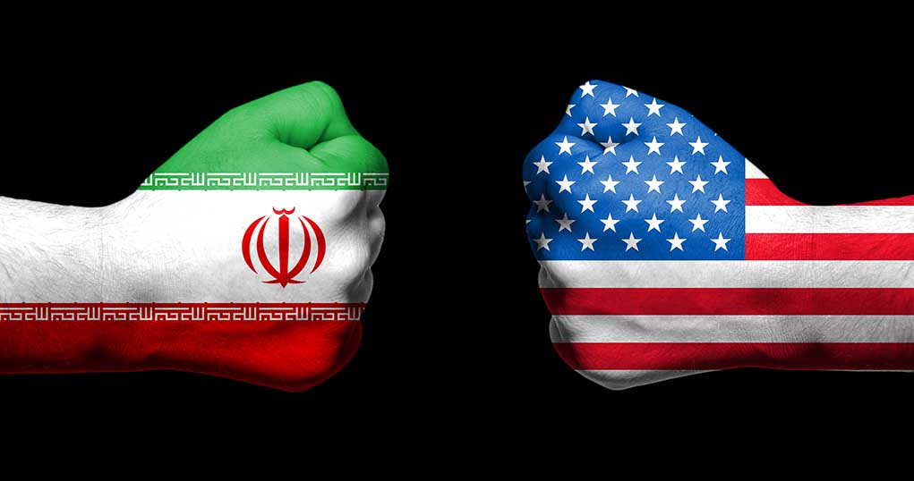 Iran Publicly Slams United States After Targeting US Ship