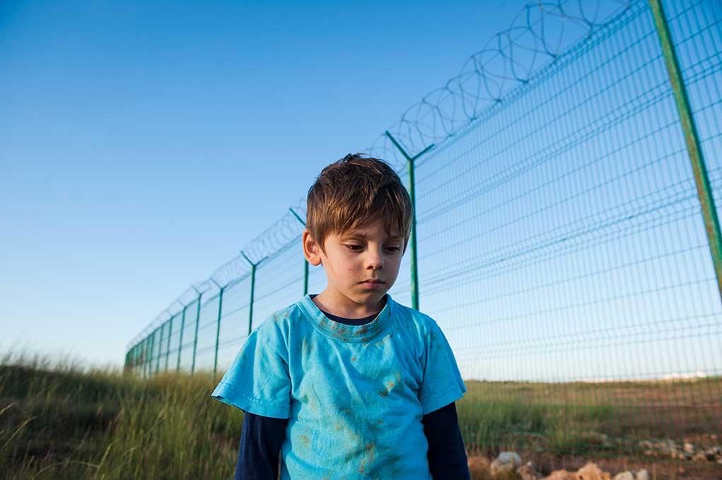 Joe Biden Holds Overwhelming Number Of Children In Custody