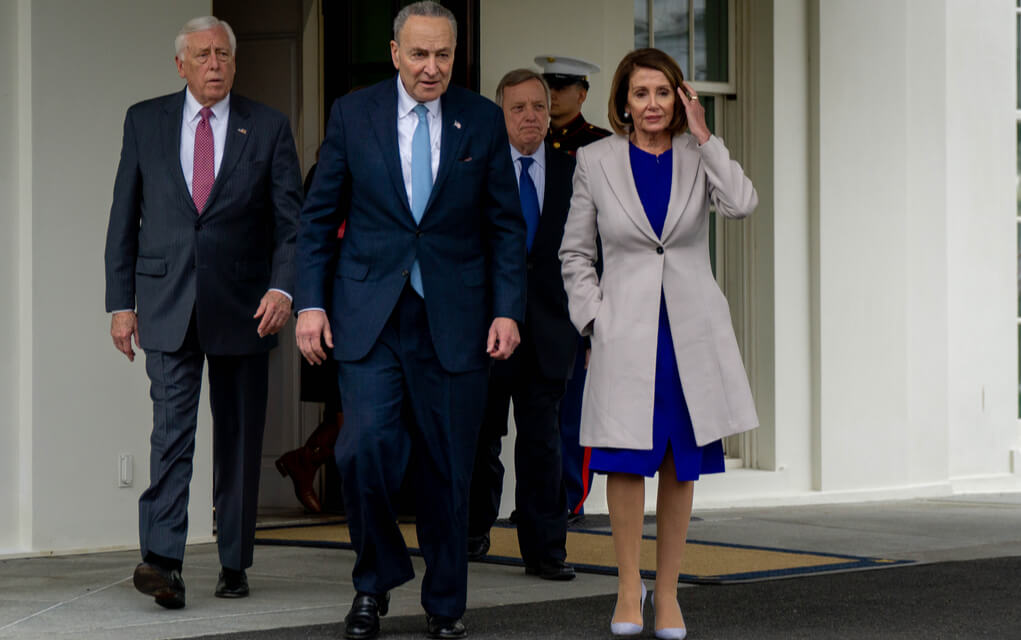 Democrats Expected to Suffer Defeat in 2022