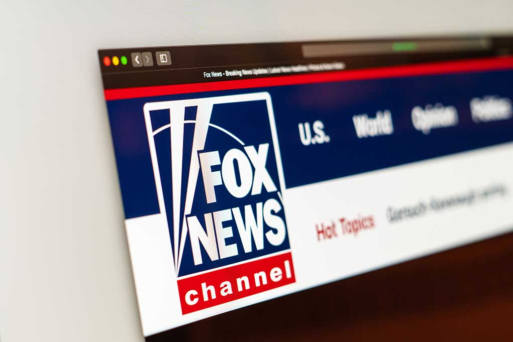 Fox News Host Issues Warning About Summer Under Biden Admin