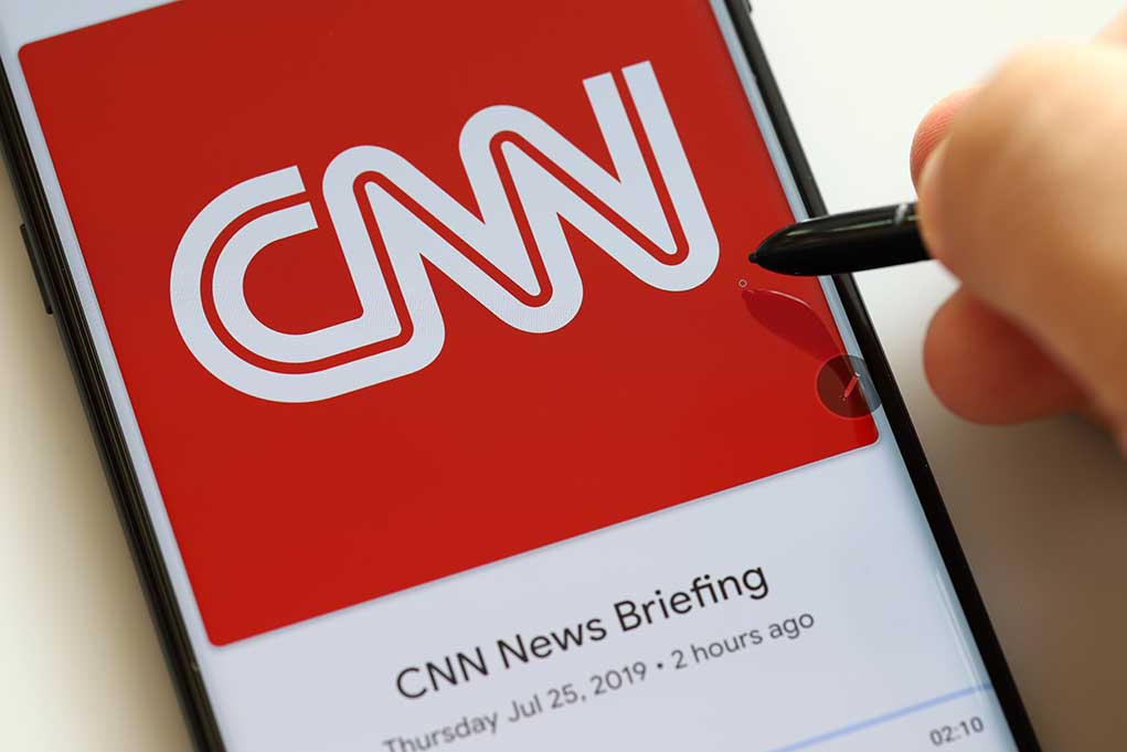 CNN Calls Joe Biden Out for Lying to America