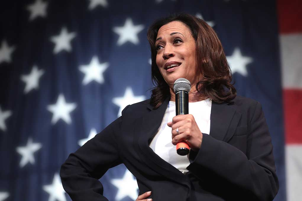 White House Tries to Downplay Harris' Lack of Action