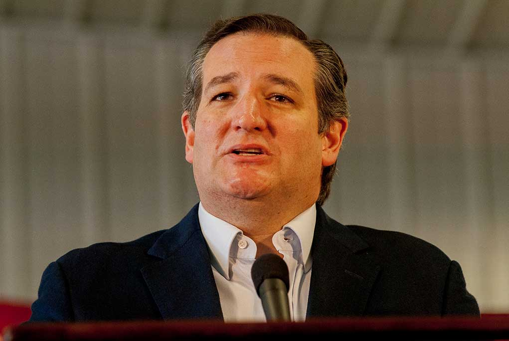 Ted Cruz Reveals What Joe Biden's Policies Are Really Doing to Americans