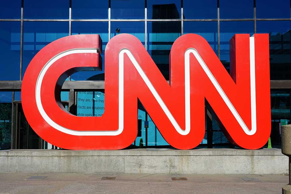 CNN Host Calls Out Democrat's Hypocritical Comments on Camera