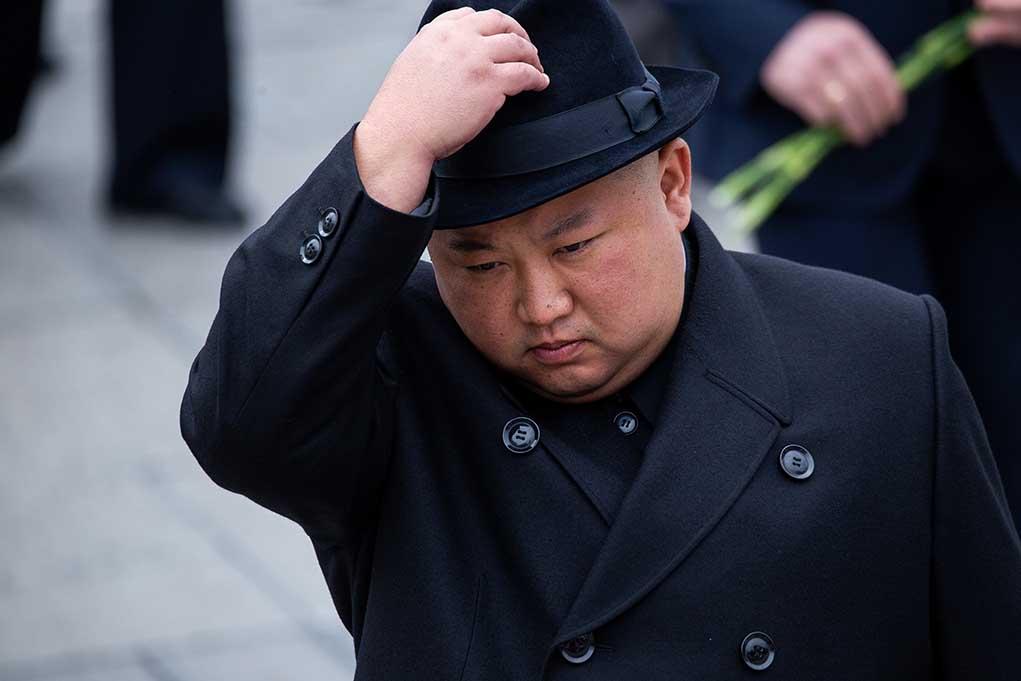 North Korean Threat Against the United States Increasing