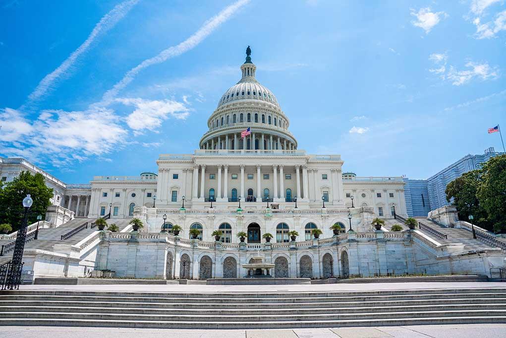 US Senate Leaders Delay Biden Nominee