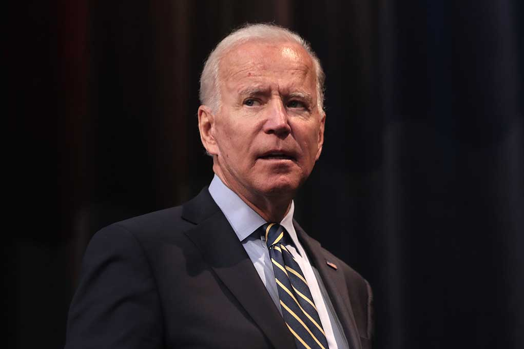 Governor Blasts Biden's Hypocrisy After Latest Decision